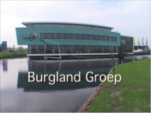 Burgland Groep