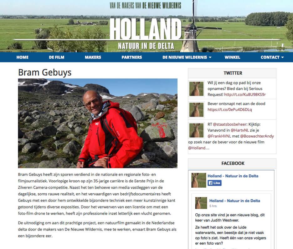 Website HNIDD