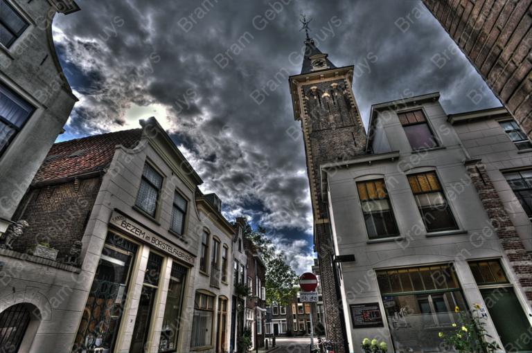 Bram Gebuys Kerkje 2