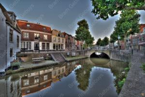 Bram Gebuys Marktplein Oudewater