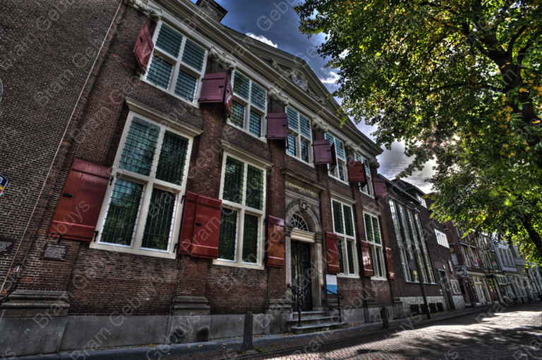 Bram Gebuys Oosthaven