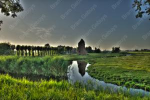 Bram Gebuys Oudewater kasteel 2