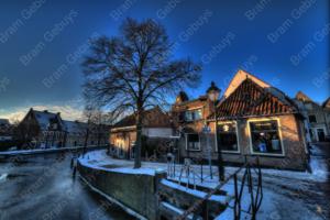 Bram Gebuys Oudewater stads gezicht 1
