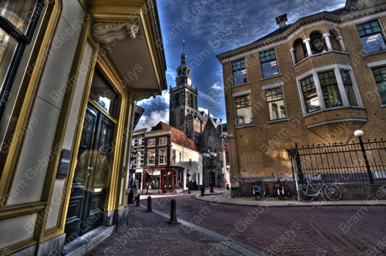 Bram Gebuys Sint janskerk 4