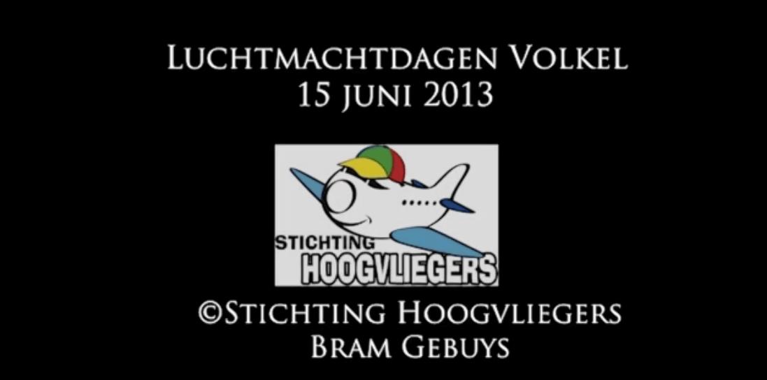 Stichting Hoogvliegers